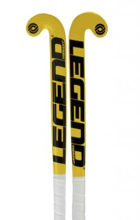 HOCKEY STICK LEGEND VIBRANT YELLOW
