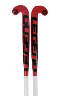 HOCKEY STICK LEGEND VIBRANT RED