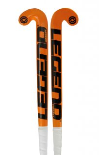 HOCKEY STICK LEGEND VIBRANT ORANGE