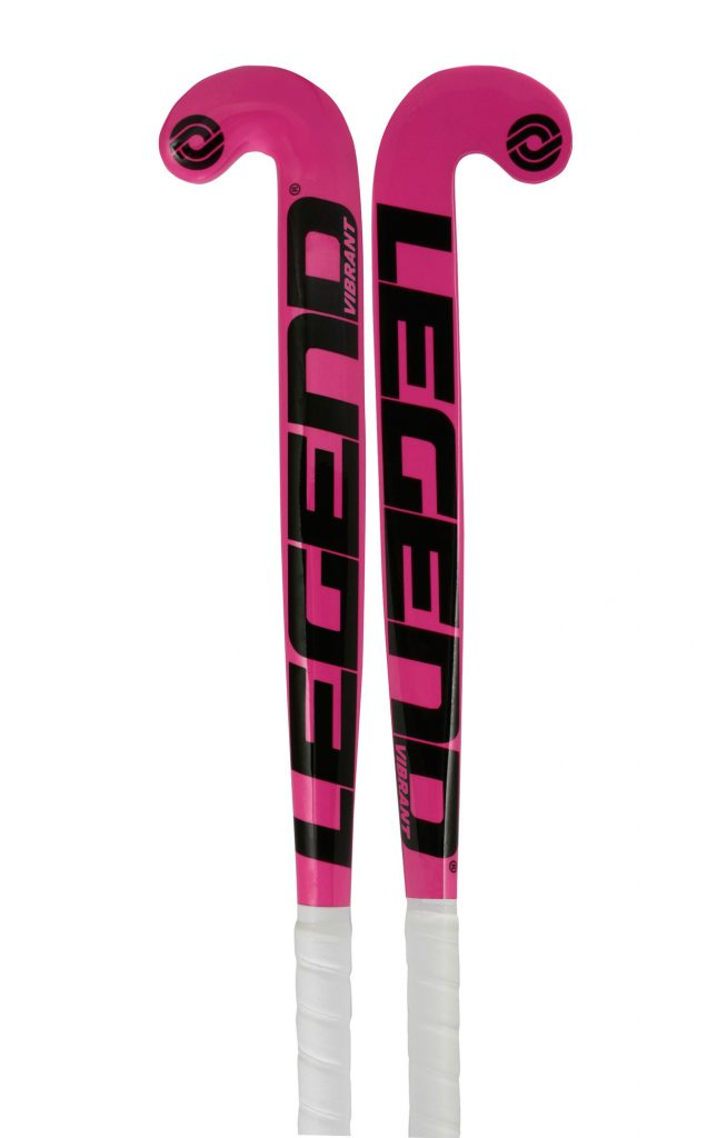HOCKEY STICK LEGEND VIBRANT PINK